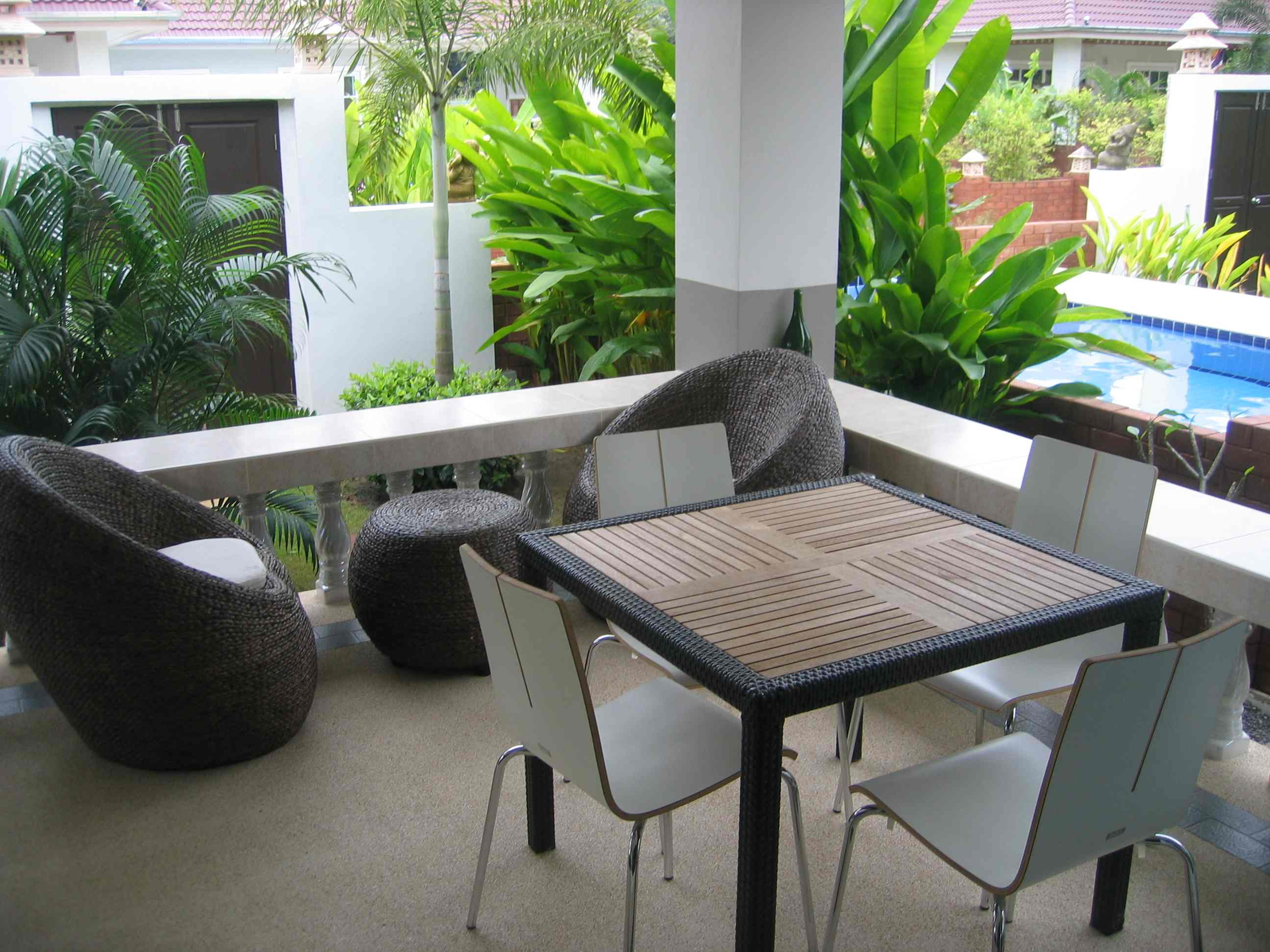 House For Rent In Hua Hin